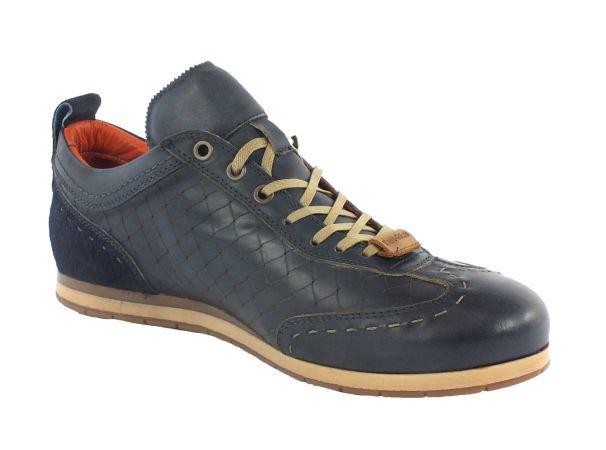 Kamo-Gutsu Herren Sneaker Tifo 035 Laser Navy