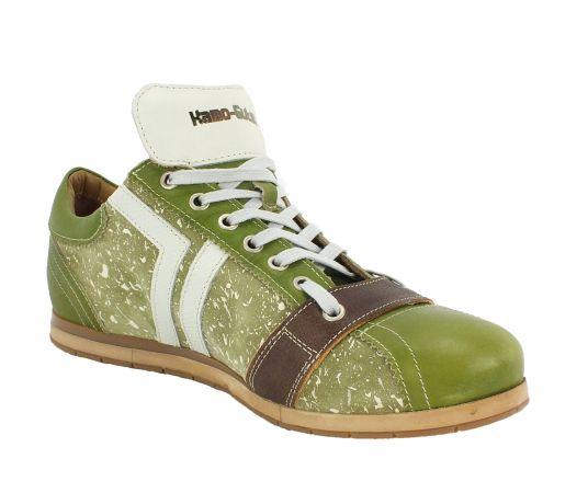 Kamo-Gutsu Herren Sneaker Tifo 030 Splash Canapa