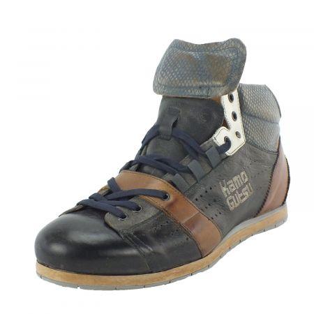 Kamo-Gutsu Herren Sneaker Tifo 104 Antra Vipera Jeans