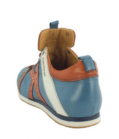 Kamo-Gutsu Herren Sneaker Tifo 042Gel Ice Curcuma