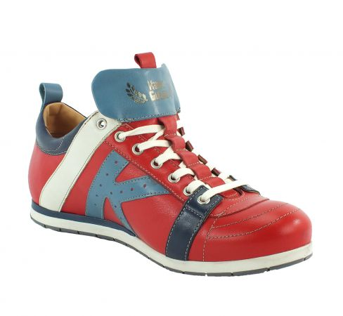 Kamo-Gutsu Herren Sneaker Tifo 042 Rio Lobo Matrini