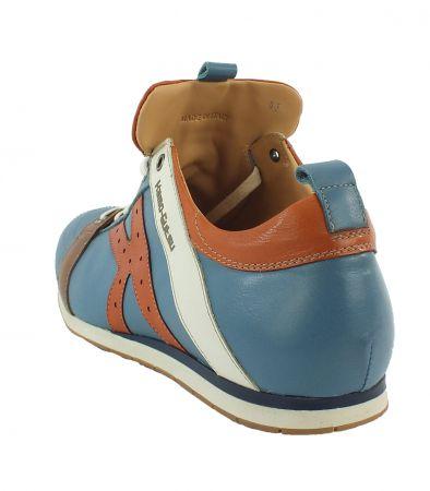 Kamo-Gutsu Herren Sneaker Tifo 042  Gel Ice Curcuma