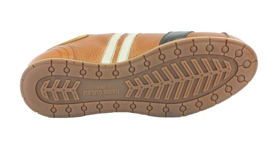 Kamo-Gutsu Herren Sneaker Siena Combi Tifo 030