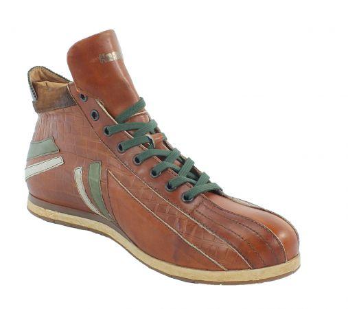 Kamo-Gutsu Herren Sneaker Tifo 145 Sienna Combi