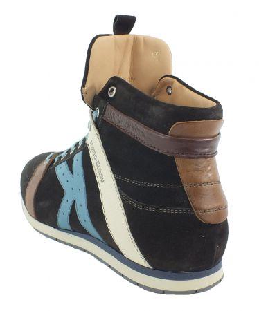 Kamo-Gutsu Herren Sneaker Tifo 142 Pepe Oil Gel Ice