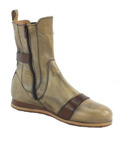 Kamo-Gutsu Damen Stiefel Tifa 200 Asport Corda