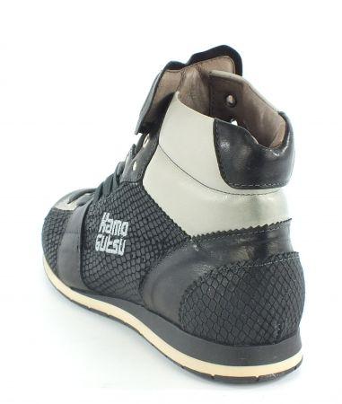 Kamo-Gutsu Damen Sneaker Tifa 100 Condra Antra Combi