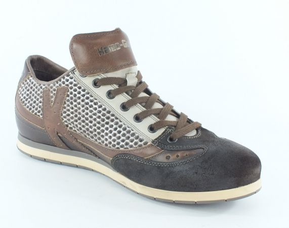 Herren Sneaker Tifo 021 TDM Reto